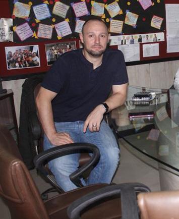 Maac Kolkata MANIFEST 2017: An Overview with Pete Draper