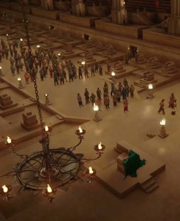 The Baahubali of all effects: A peek into the wizardry behind the sequel